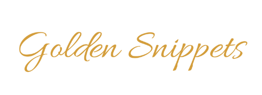 goldensnippets