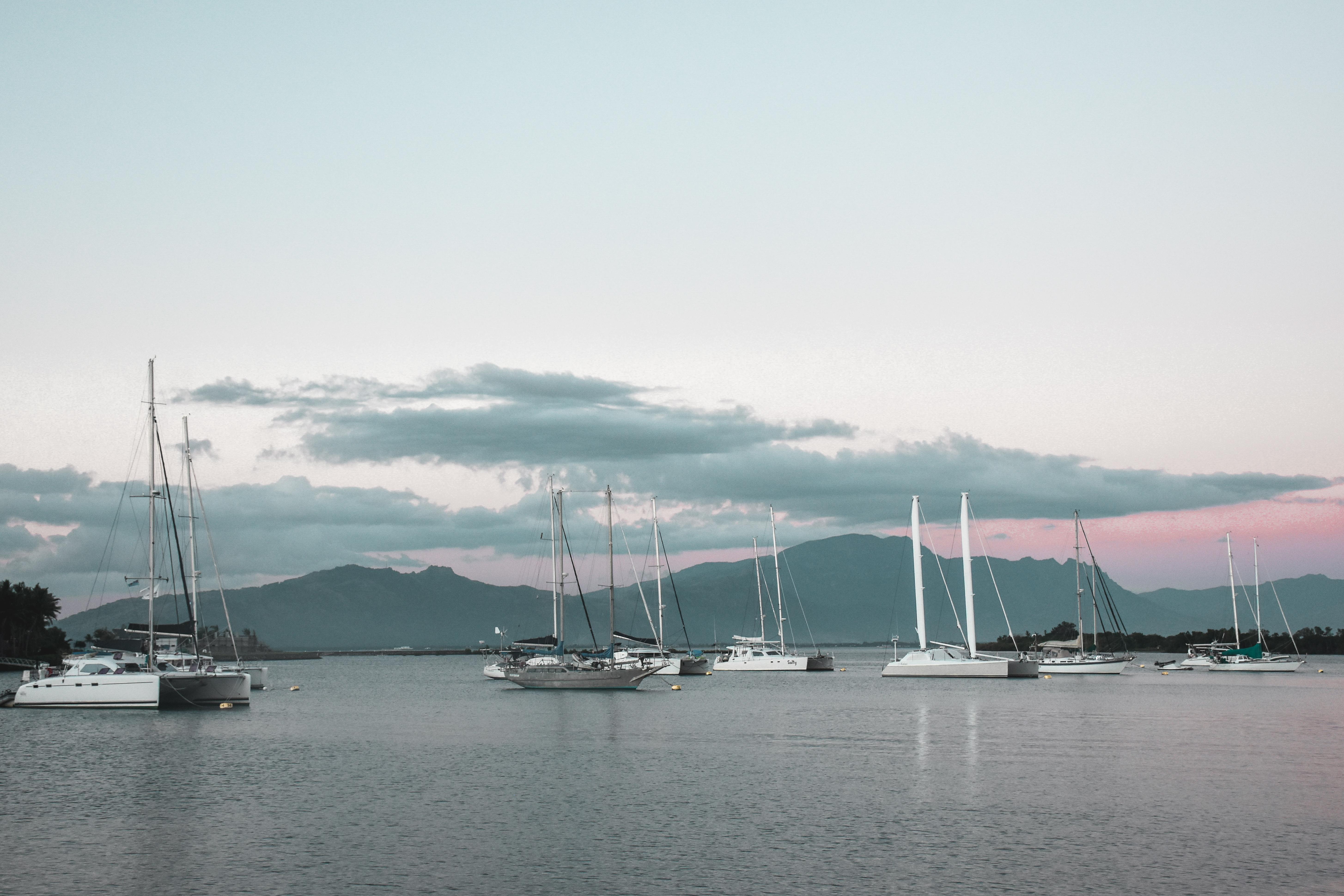 Port of Denarau