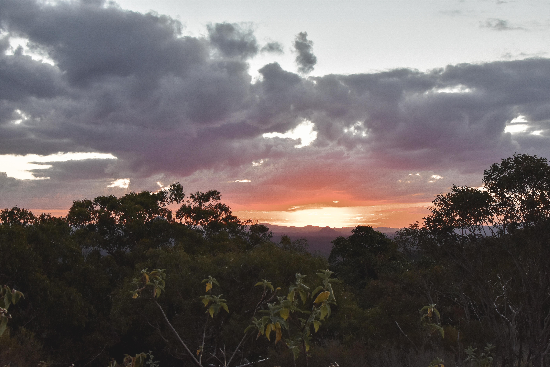 Noosa Lookout, Australia